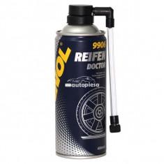 Spray reparatie anvelope MANNOL 450 ml 24995