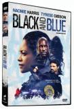 Dovada mortala / Black and Blue - DVD Mania Film