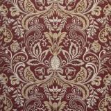Cumpara ieftin Tapet clasic, baroc, visiniu, auriu, dormitor, living, elegant, Regalis, M1210