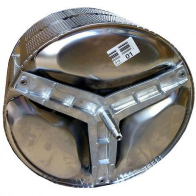 Tripoda + cuva inox masina de spalat Bosch WAE20365BY/43 MAXX 7 VARIOPERFECT foto