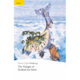 Level 2. The Voyages of Sinbad the Sailor - Pauline Francis