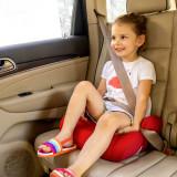 Cumpara ieftin Inaltator auto Juju Jazzy Booster, Rosu-Bordo
