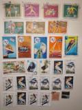 Lot timbre vechi India