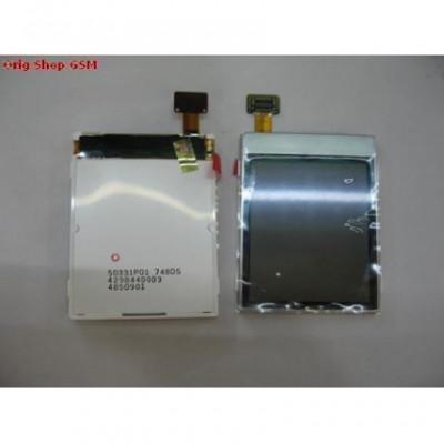 Display LCD Nokia 3250 Original foto