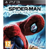 Spider-Man Edge Of Time PS3