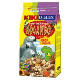KIKI MOGAMBO - hrană pentru papagalii africani 800g