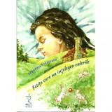 Cumpara ieftin Fetita care nu intelegea culorile (contine CD Mp3) - Brânduşa Vrânceanu