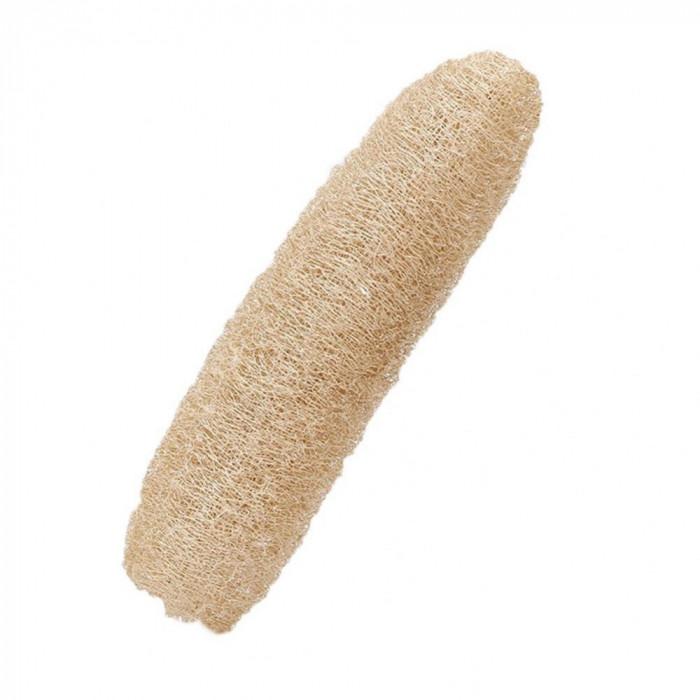 Burete natural, din lufa, forma naturala, pentru baie, lungime intre 22 - 35 cm