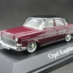 Macheta Opel Kapitan Schuco 1:43