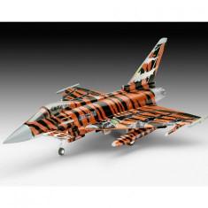 Model set revell macheta avion eurofighter bronze tiger revell rv63970