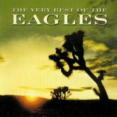 Eagles Very Best Of 1998 (cd)