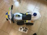 Scuter electric copii, uGo
