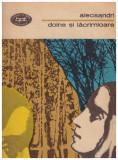 Doine si lacramioare - Poezii vol. I, Vasile Alecsandri