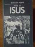 Viata Lui Isus - Giovanni Papini ,305190