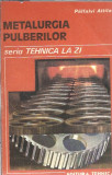 Cumpara ieftin Metalurgia pulberilor - Palfalvi Attila / seria Tehnica la zi