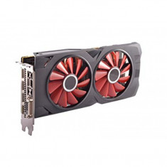 Placa video XFX AMD Radeon RX 470 DD, 8GB GDDR5, 256 bit, HDMI, Display Port, DVI