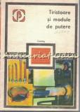Tiristoare Si Modeul De Putere - N. Iosif, D.M. Luca, M. Udrea-Spenea, E. Popa