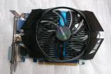 Placa video  Gaming GIGABYTE GeForce GTX 650 OC 2GB GDDR5 128-bit, PCI Express, 2 GB, nVidia