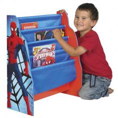 Suport reviste Spiderman