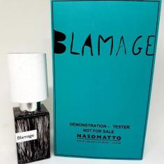 Nasomatto Blamage 30ml | Parfum Tester