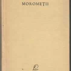 Morometii vol1, Marin Preda