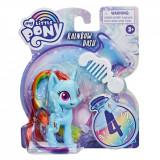 Figurina My Little Pony Potiunea Magica, Rainbow Dash, E9762