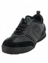 Pantofi sport DIESEL Fever Black foto