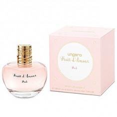 Emanuel Ungaro Ungaro Fruit d'Amour Pink EDT 30 ml pentru femei