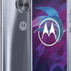 Telefon Mobil Motorola Moto X4 64GB Dual Sim 4G Blue, Neblocat, 1080x1920 pixeli (FHD)