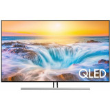 Televizor Samsung QLED Smart TV QE55Q85RATXXH 139cm Ultra HD 4K Silver