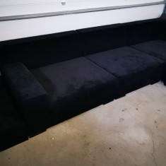 vand canapea living neagra
