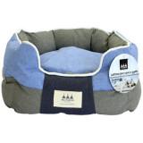 Aria Marchese Pat Gondola Bleu/Gri A609145D-L, 75x60x25cm
