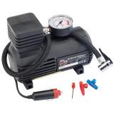 Compresor Auto Umflat Roti 18 Bari, Pompa cu alimentare la mufa auto 12v