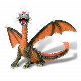 Figurina Dragon Orange 2, Bullyland