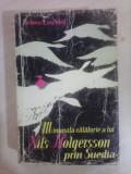 Minunata calatorie a lui Nils Holgersson prin Suedia - S. LAGERLOF