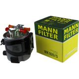 Filtru Combustibil Mann Filter WK920/5