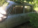 Skoda 1000MB, vehicul istoric (toata mașina sau piese de schimb), 1000 MB, Benzina, Berlina
