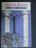 Cosmologie si alchimie babiloniana-Mircea Eliade