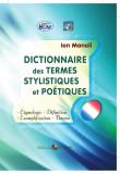 Dictionnaire des termes stylistiques et poétiques