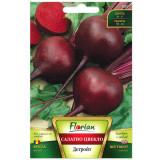 Cumpara ieftin Seminte de sfecla rosie Detroit, Florian, 100 grame