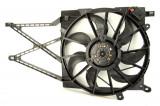 Cumpara ieftin Ventilator radiator (cu carcasa) OPEL ASTRA G, ASTRA G CLASSIC CARAVAN, ZAFIRA A 1.2-2.2D intre 1998-2009