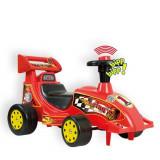 Cumpara ieftin Vehicul fara pedale Mochtoys Formula Rider Rosu Resigilat