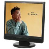 Monitoare noi LCD Planar PL1700M, 17 inch, 75Hz