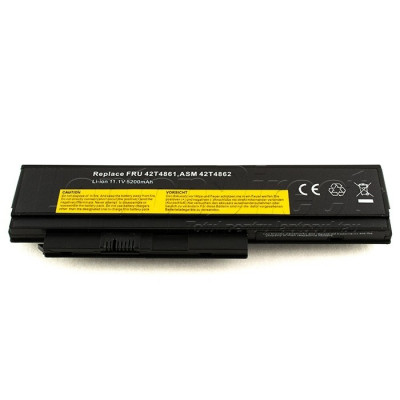 Baterie compatibila laptop Lenovo ThinkPad X220 / X230 Series foto