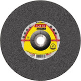 Klingspor - A 24 TX SPECIAL - Disc polizare metal, 230x22.2x6 mm