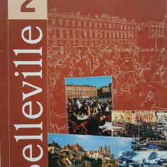 BELLEVILLE 2 - Livre de l'eleve