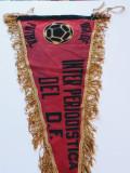 Fanion fotbal (vechi) din MEXIC