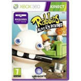 Rabbids Alive and Kicking Kinect Compatible XB360