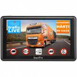 "GPS Harti TIR/Camion/Autoturism/Autobuz FULL EU+RO Aparate GPS 7""HD NOI, Toata Europa, Lifetime"