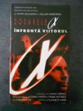 CHRIS CARTER - INFRUNTA VIITORUL * DOSARELE X